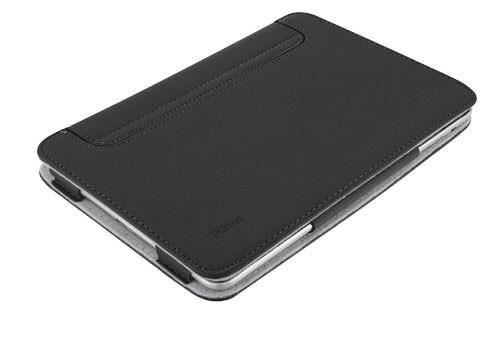 OSTATNÍ Trust eLiga Elegant Folio Stand for iPad mini - black ROZBALENO
