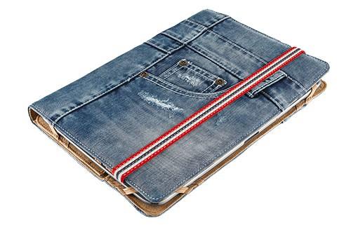 """OSTATNÍ Trust Jeans Folio 10,1"""""""