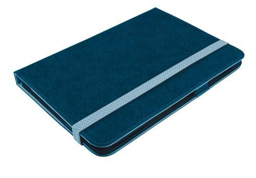 """OSTATNÍ Trust pouzdro na tablet 10,1"""" modré"""