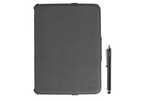 """OSTATNÍ Trust pouzdro pro Galaxy Tab 3 10,1"""" černé"""