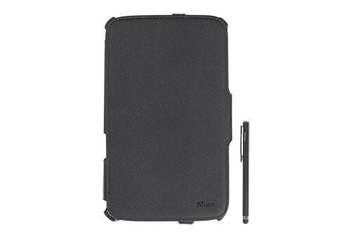 """OSTATNÍ Trust pouzdro pro Galaxy Tab 3 8"""" černé"""