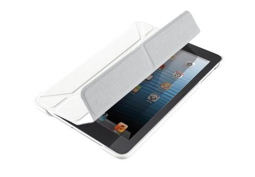 OSTATNÍ Trust Tria Smart Case & Stand for iPad mini - white