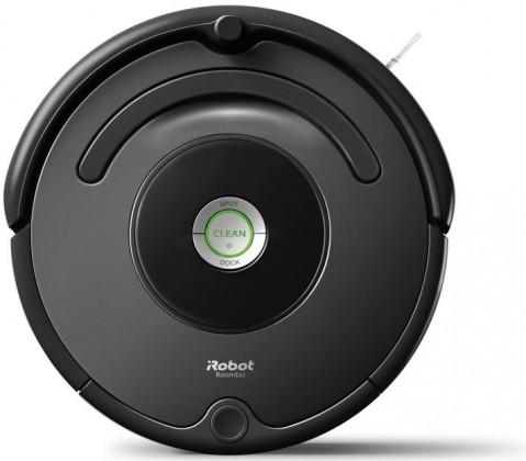 Ostatní značky vysavačů iRobot Roomba 676