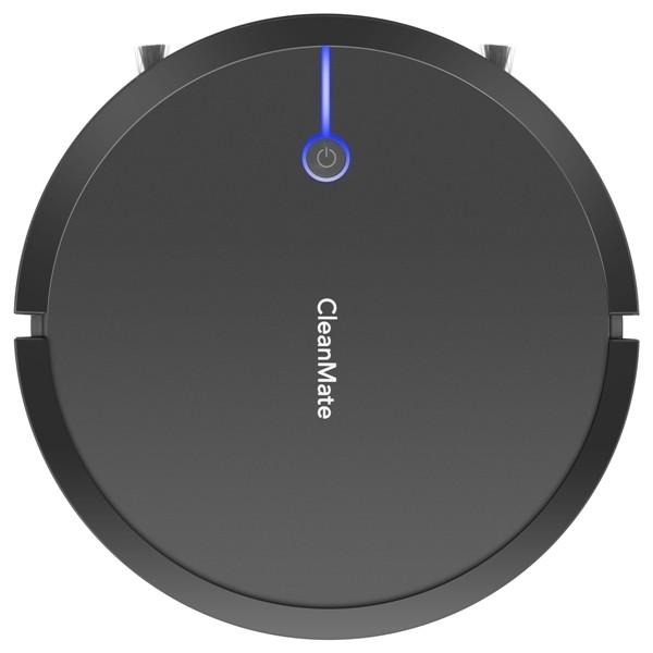 Ostatní značky vysavačů Robotický vysavač a mop CleanMate RV500