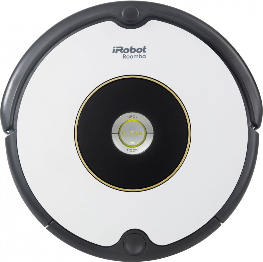 Ostatní značky vysavačů Robotický vysavač iRobot Roomba 605