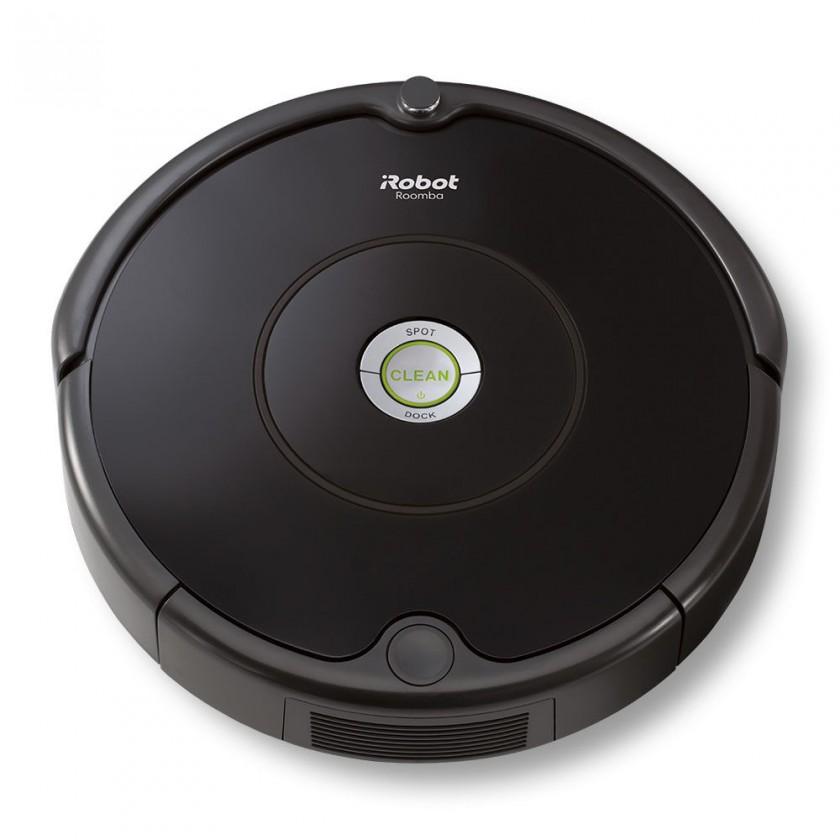 Ostatní značky vysavačů Robotický vysavač iRobot Roomba 606