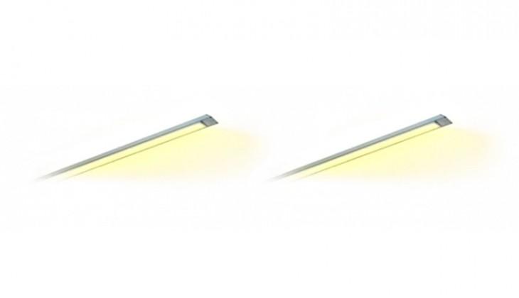 Osvětlení Clever  LED CV2