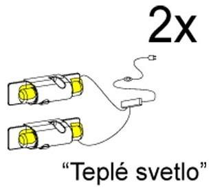 Osvětlení Osvětlení Typ 117