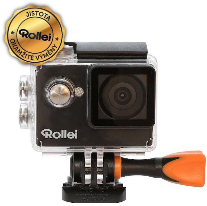 Outdoorová kamera ActionCam 350