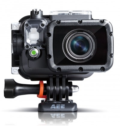 Outdoorová kamera AEE MagiCam S70