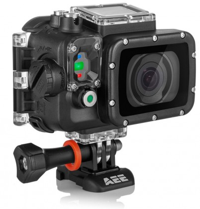 Outdoorová kamera AEE MagiCam S71
