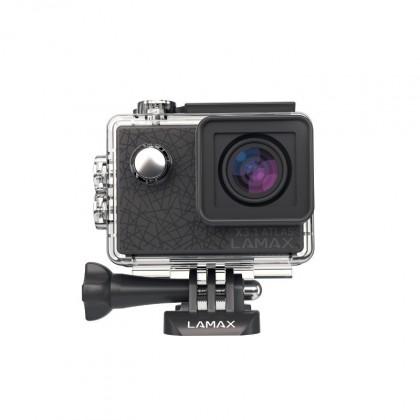 """Outdoorová kamera Akční kamera Lamax X3.1 Atlas 2"""", 2,7K, WiFi, 160°+ přísl."""