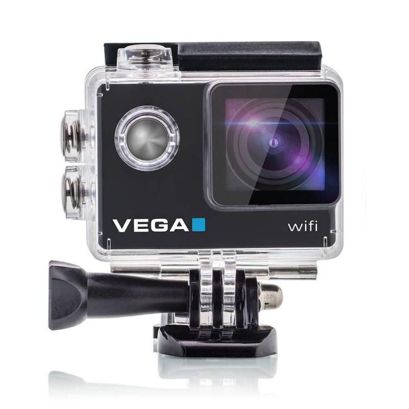 Outdoorová kamera Akční kamera Niceboy Vega WIFI