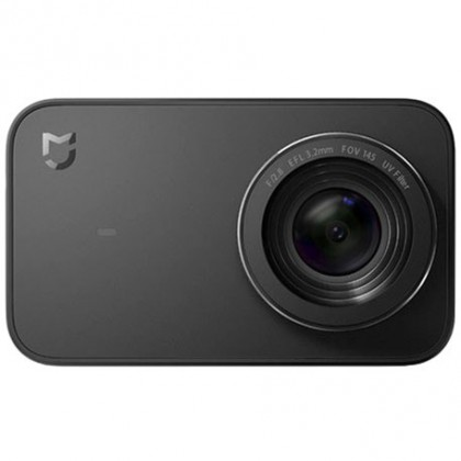 Outdoorová kamera Akční kamera Xiaomi Mi Action Camera 4K