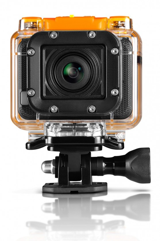 Outdoorová kamera BenQ SP2