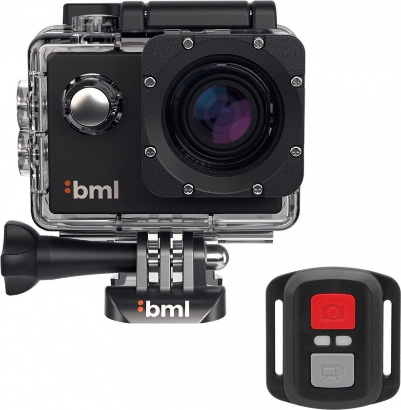Outdoorová kamera BML cShot3 4K