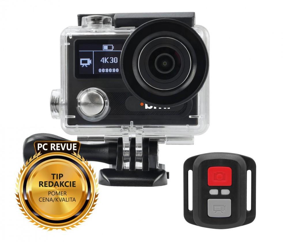 Outdoorová kamera BML cShot5 4K