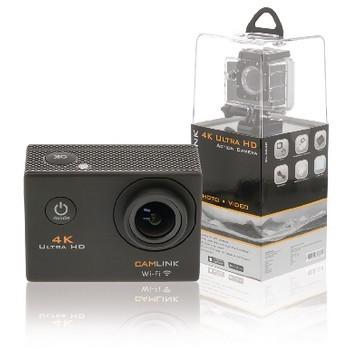 Outdoorová kamera Camlink CL-AC40