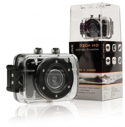Outdoorová kamera CL-AC10