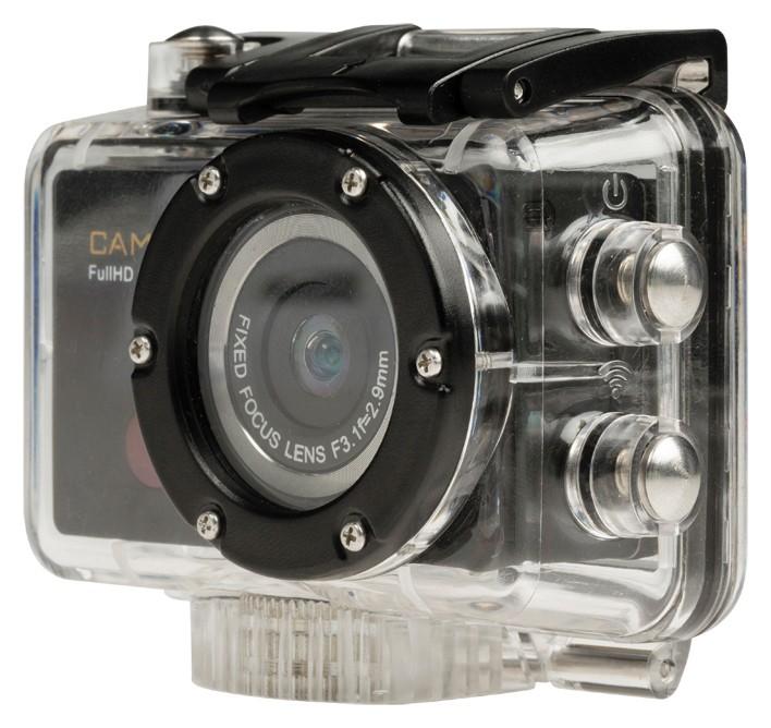 Outdoorová kamera CL-AC20