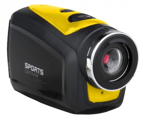 Outdoorová kamera DENVER DV-AC-1300 ROZBALENO