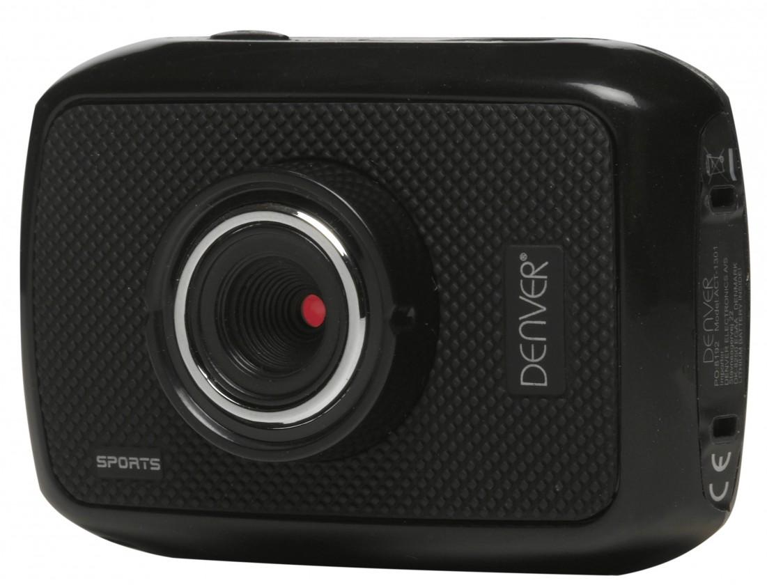 Outdoorová kamera DENVER DV-ACT-1301