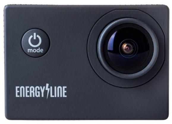 Outdoorová kamera EnergyLine GVC4000BL