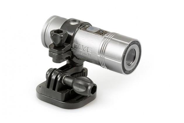 Outdoorová kamera EVOLVEO SportCam X1 ROZBALENO
