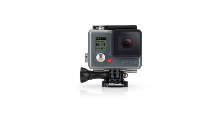 Outdoorová kamera GoPro HERO+