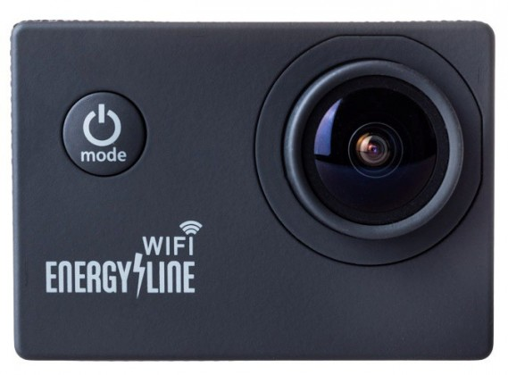Outdoorová kamera GVC4000YE_W