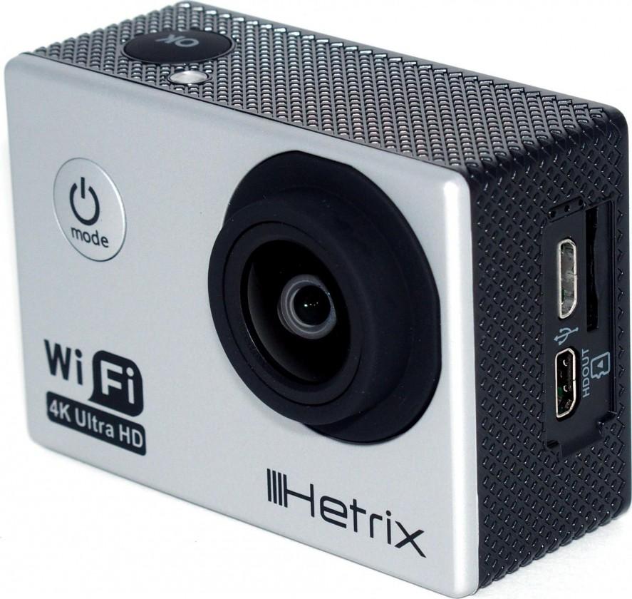 Outdoorová kamera Hetrix X3