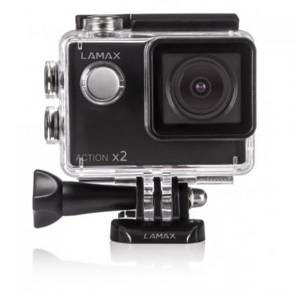 Outdoorová kamera Lamax Action X2 POUŽITÉ
