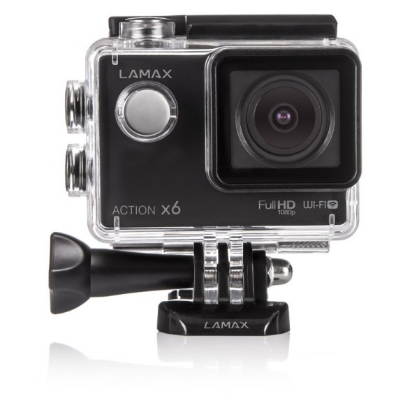 Outdoorová kamera Lamax Action X6