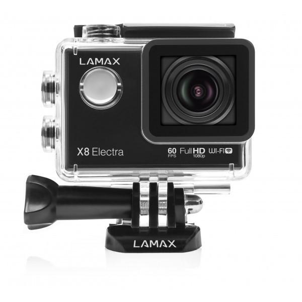 Outdoorová kamera Lamax Action X8 Electra