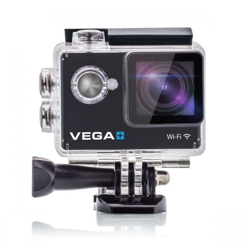 Outdoorová kamera Niceboy VEGA+