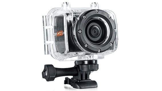 Outdoorová kamera Prestigio Roadrunner 700X ROZBALENO