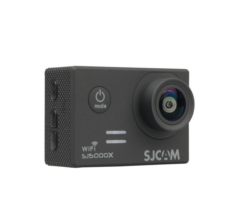Outdoorová kamera SJCAM SJ5000X ELITE sportovní kamera - černá