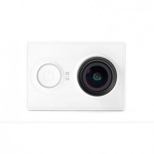 Outdoorová kamera Xiaomi Yi Action Camera White