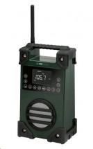 Outdoorové rádio CTC BR 836