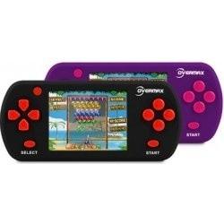 OverMax portable console, 132 her, 2.7'' LCD ROZBALENO