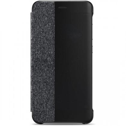 P10 Lite Smart View Cover Light Gray