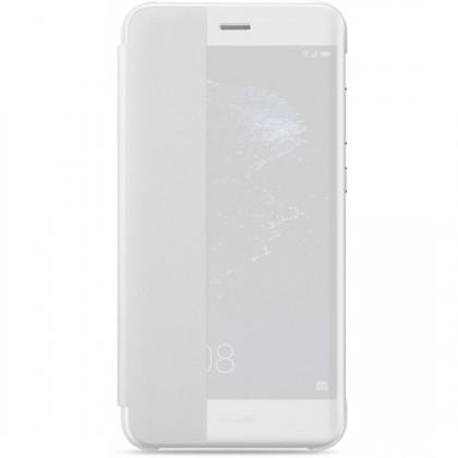 P10 Lite Smart View Cover White