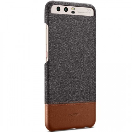 P10 PC Protective Case Brown