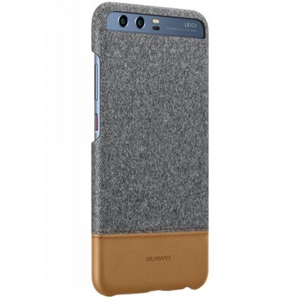 P10 PC Protective Case Light Gray