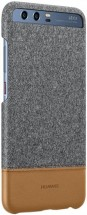 P10 Plus PC Protective Case Light Gray