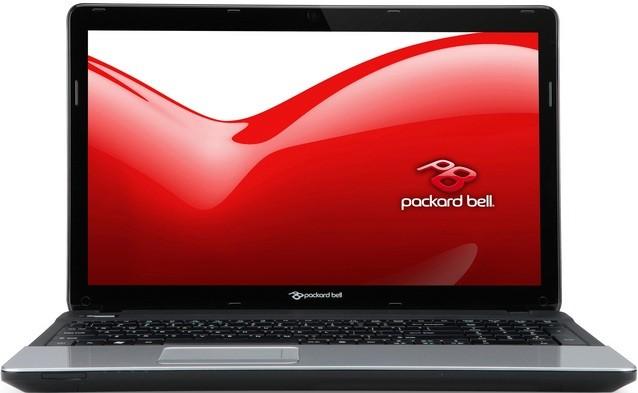 Packard Bell Easynote TE11HC černá-stříbrná (NX.C1FES.063)