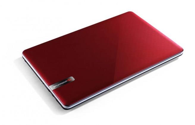 Packard Bell EasyNote TV43HC červená (NX.C0PES.005)