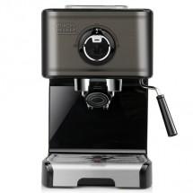 Pákové espresso Black&Decker BXCO1200E