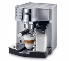 Pákový kávovar De'Longhi EC850.M