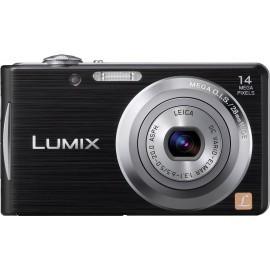 Panasonic DMC-FS16EP-K LUMIX